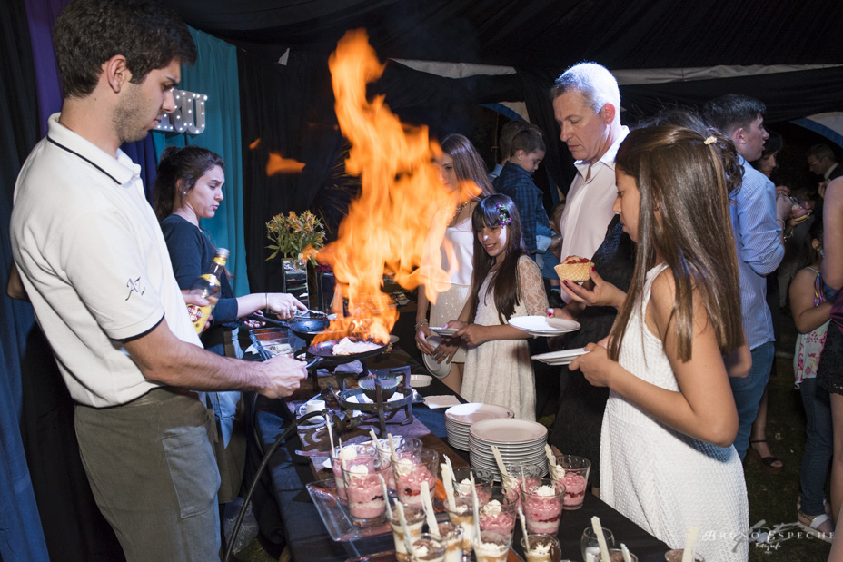 catering chacabuco